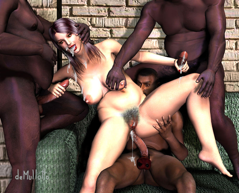 Free sex cartoon video of black women sex sensual whore